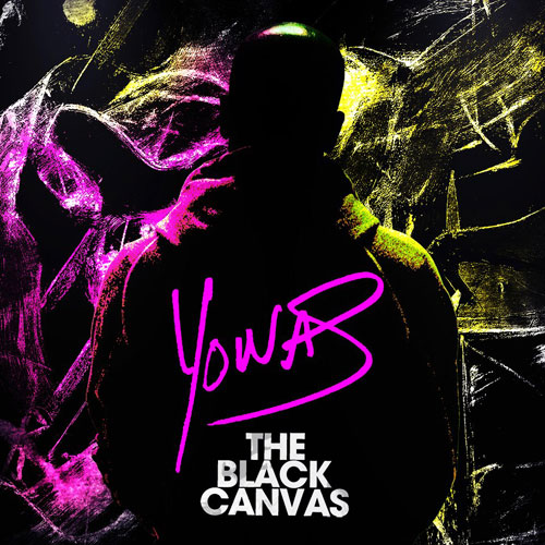 Yonas - The Black Canvas