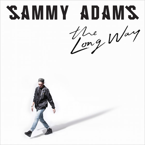 Sammy Adams The Long Way